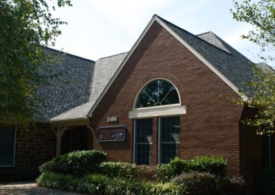 Tulsa Commercial Office Roofing Contractor