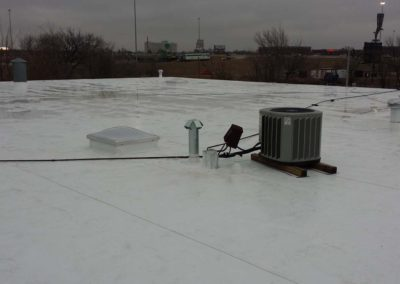 Commercial Roof Repair Tulsa