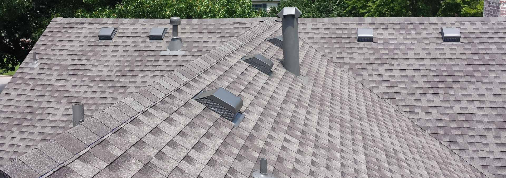 Roofing in Tulsa