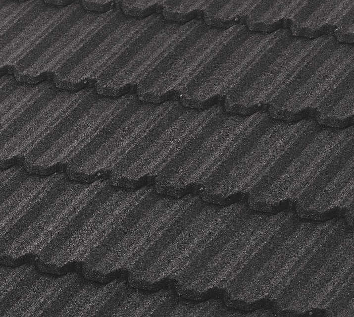 Boral Stone Coated Steel French Tile